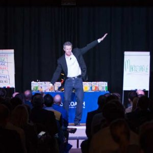 The Billionaire Tour - Brad Sugars | ActionCOACH UK