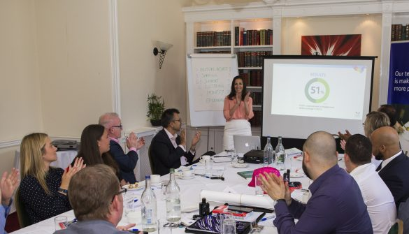 Engage & Grow - Re-Energise & Re-Focus Your Team | ActionCOACH UK