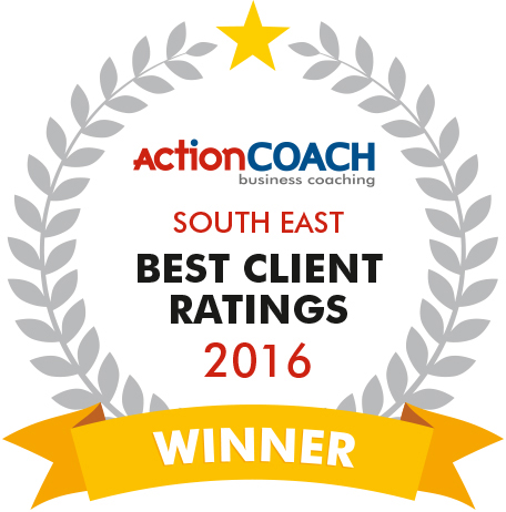 Neil Canty Best Client Rating 2016