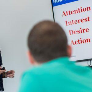 Chris & Rachel Spratling - Passion For Business Coaching | ActionCOACH UK