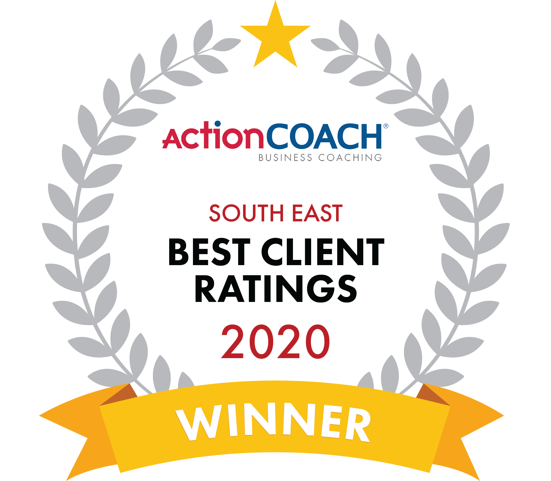 Neil Canty Best Client Rating