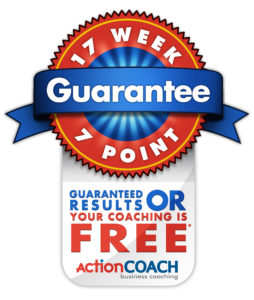 17 week guarantee