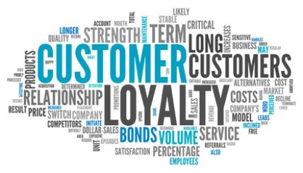 keys to customer loyalty