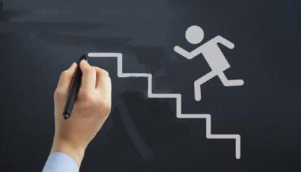 Entrepreneurial Ladder