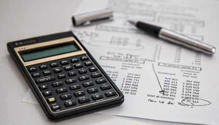 keeping up to date with your business finances