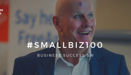 jonathan keable business success sw