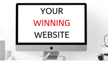 Winning Website