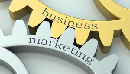 does marketing actually work? business success sw