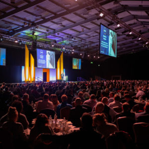 The Business Excellence Forum and Awards