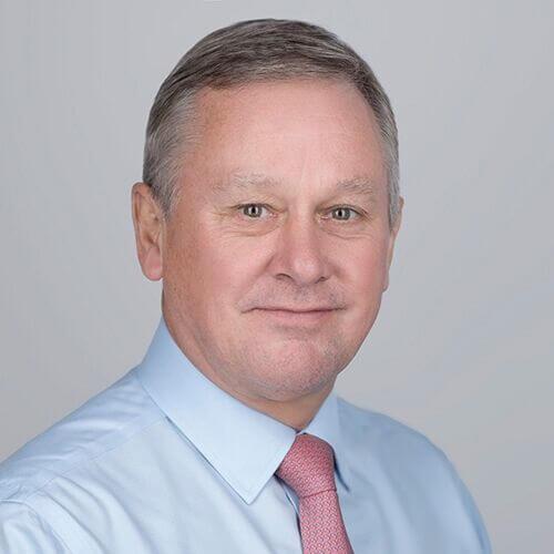 Philip Hesketh