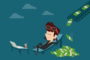 passive income ideas earn money