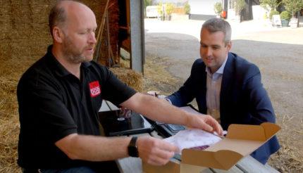 Helping Businesses Maximise Potential & Profits - Steve & Jeff