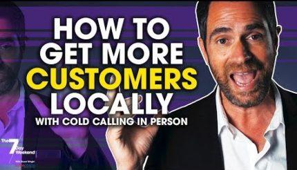 Bold Calling