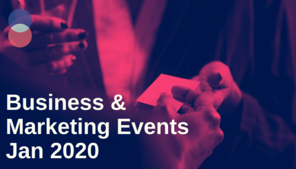 Business and Marketing Events Plymouth 2020