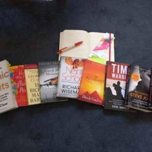 Books fro Business BookCLUB