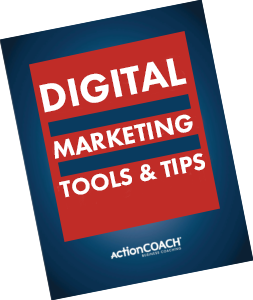 Digital Marketing Tools & Tips