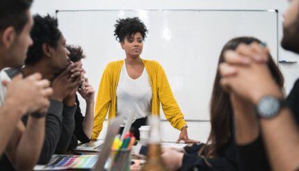 Are You a Creative or a Reactive Leader
