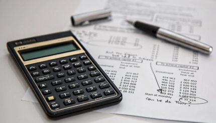 What is the importance of financial information for entrepreneurs?