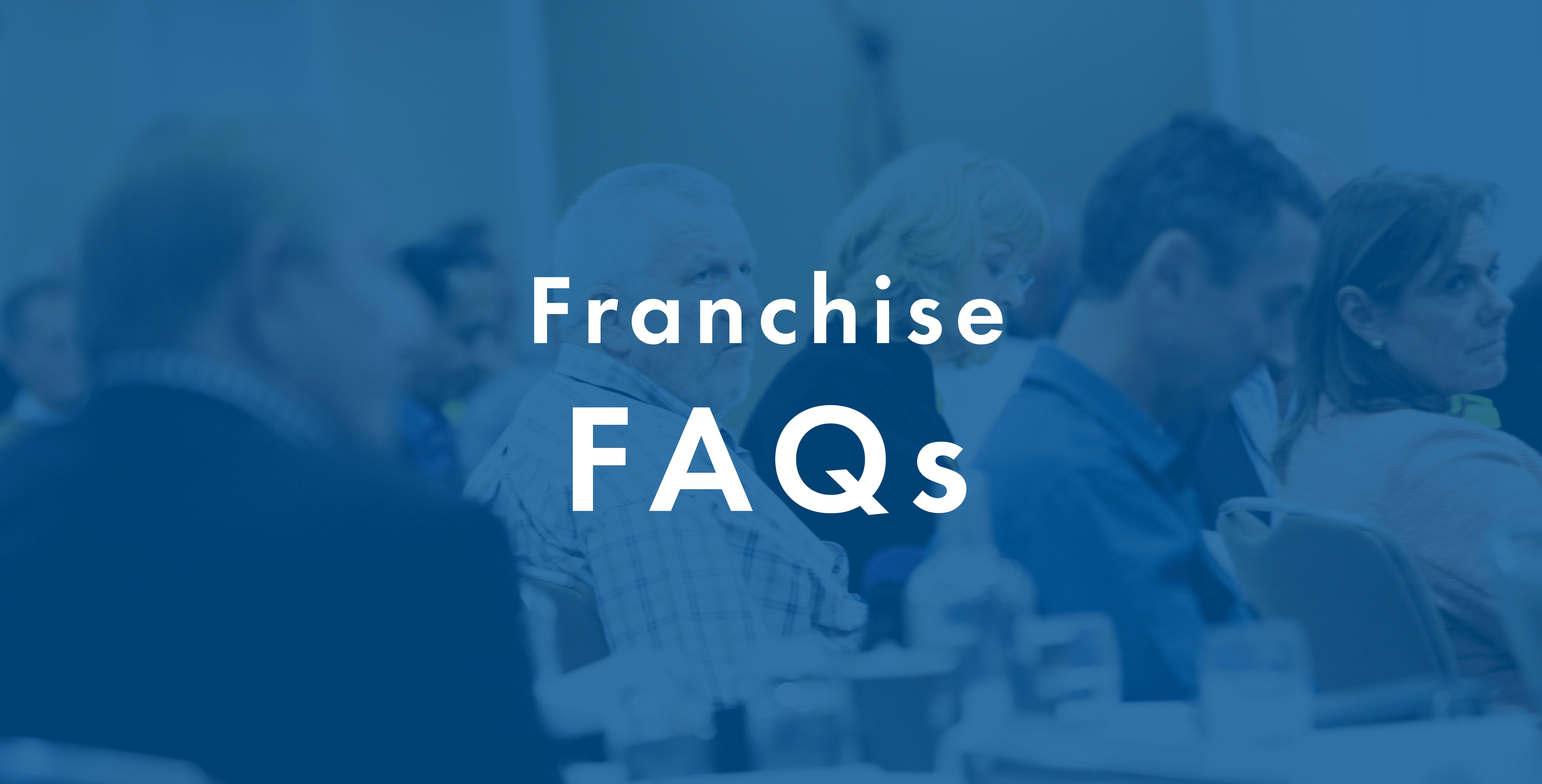 ActionCOACH Franchise FAQ