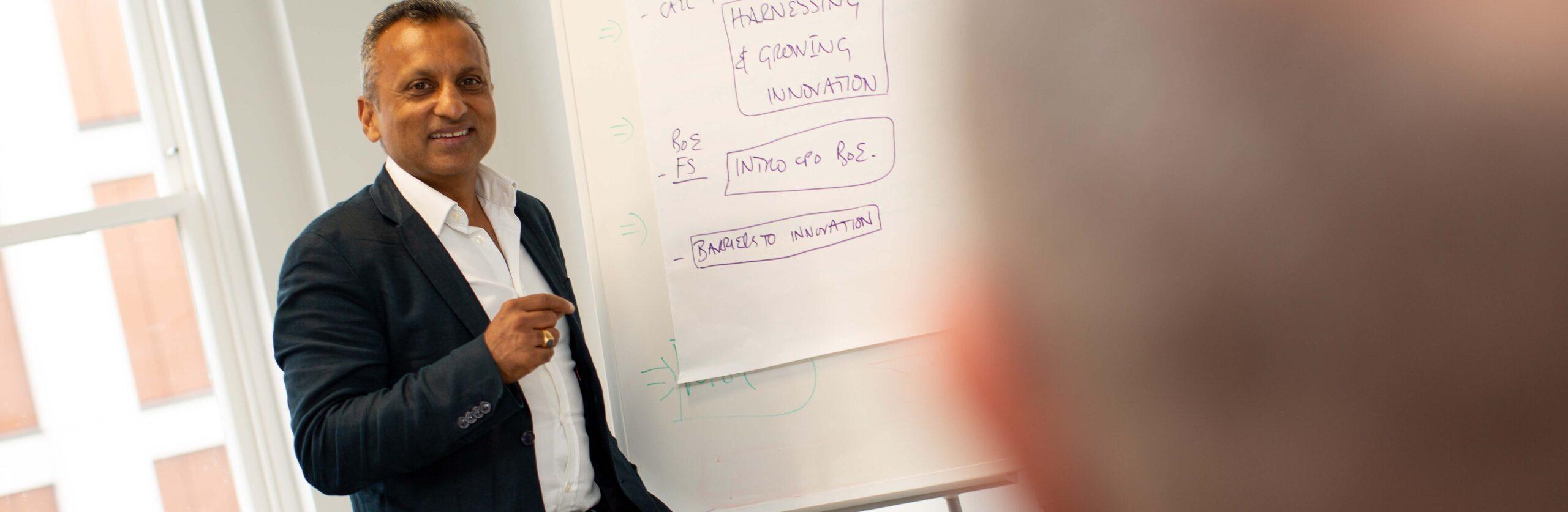 Business Coaching Franchise Cost - Marketing