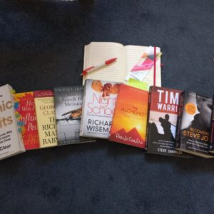 Books fro Business BookCLUB
