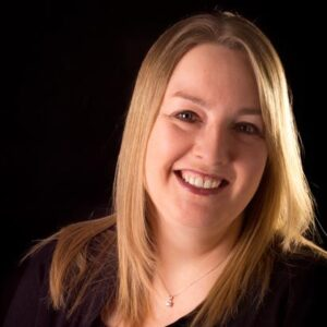 Nikki Coverdale, Founder The IFA PA